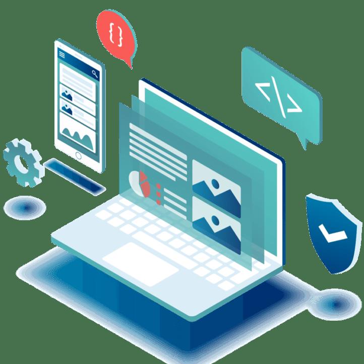 вебразработка