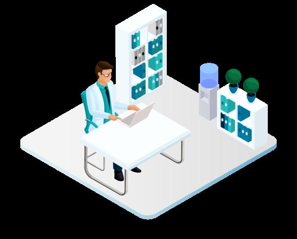 Современные методы управления медицинской службой санатория - картинка